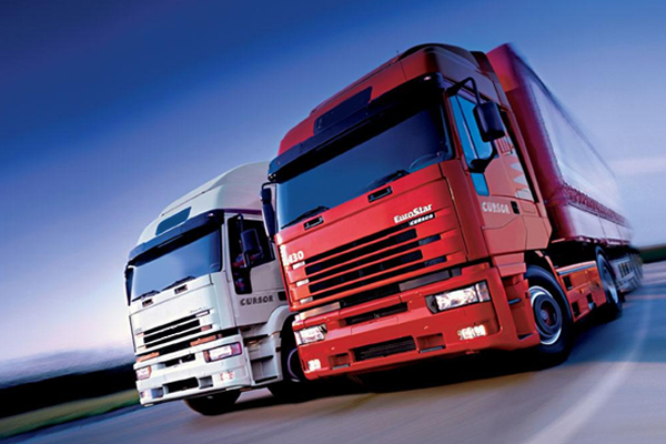 International economy courier delivery company