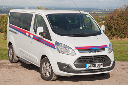 Business passenger transport services in South London and Surrey