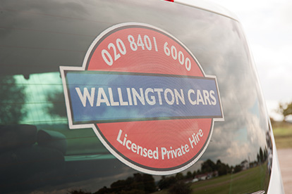 Airport transfer and business passenger services in Surrey and South London